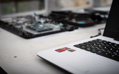 Services informatiques à Saint-Dié