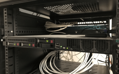 Travaux de câblage informatique à Raon